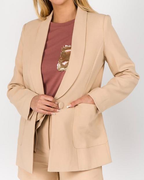 JB0015 Jacket blazer