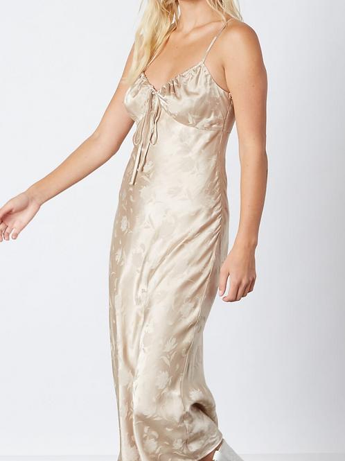 DM0015 Midi dress