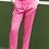 Thumbnail: Carrot Leg Linen Pant
