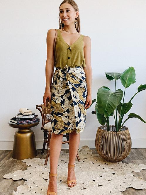 BS0008 Skirt