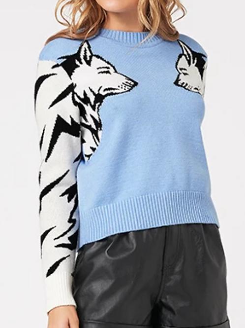 ST0025 Sweater