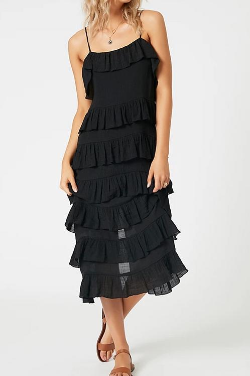 DM0024 Midi dress