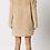 Thumbnail: Short Pimp Faux Fur Coat