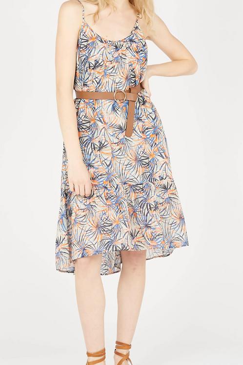 DM0012 Midi dress