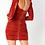 Thumbnail: DS0053 Short Dress