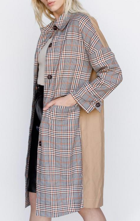 OC0003 Coat