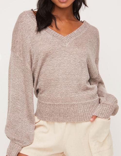 ST0023 Sweater