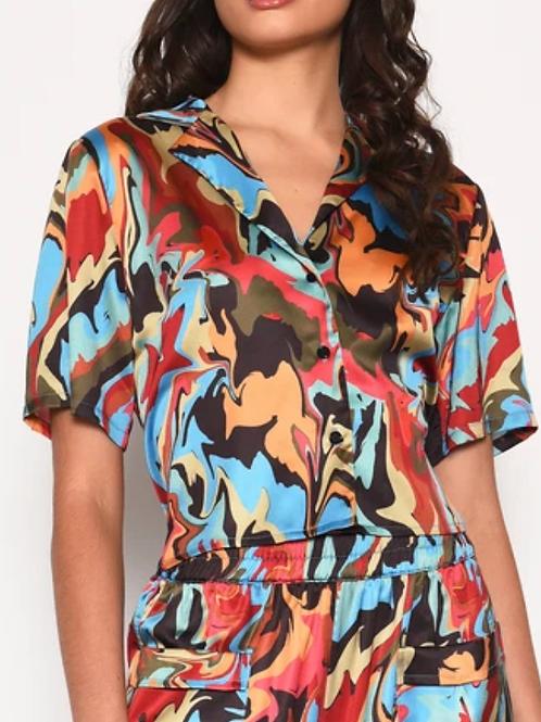 TS0091 Top shirt