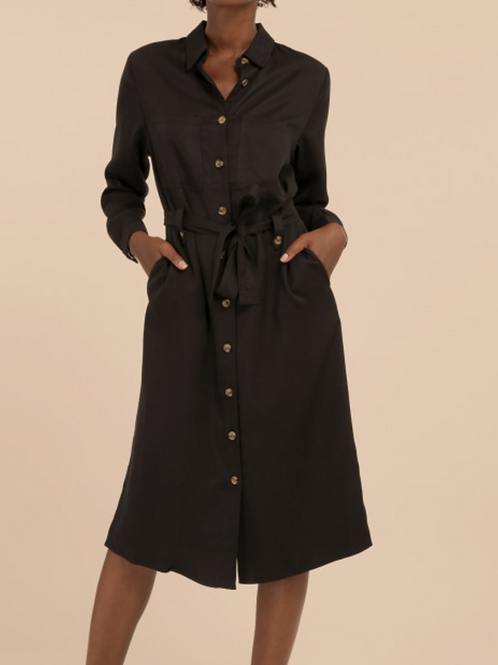 DM0029 Midi dress