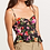 Thumbnail: Floral Sweetheart Tank Top