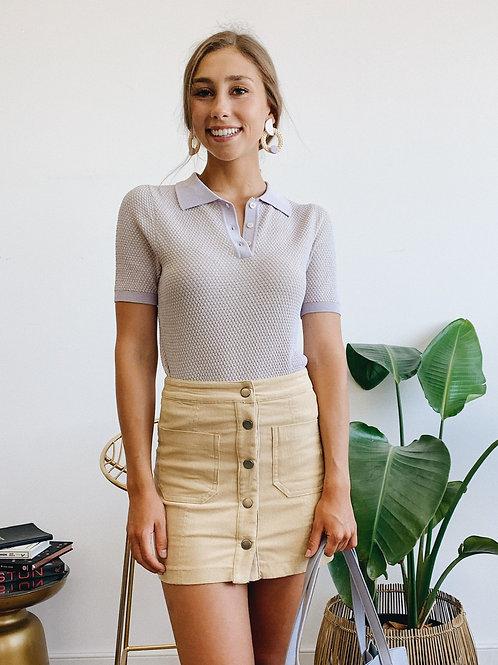 BS0016 Short skirt