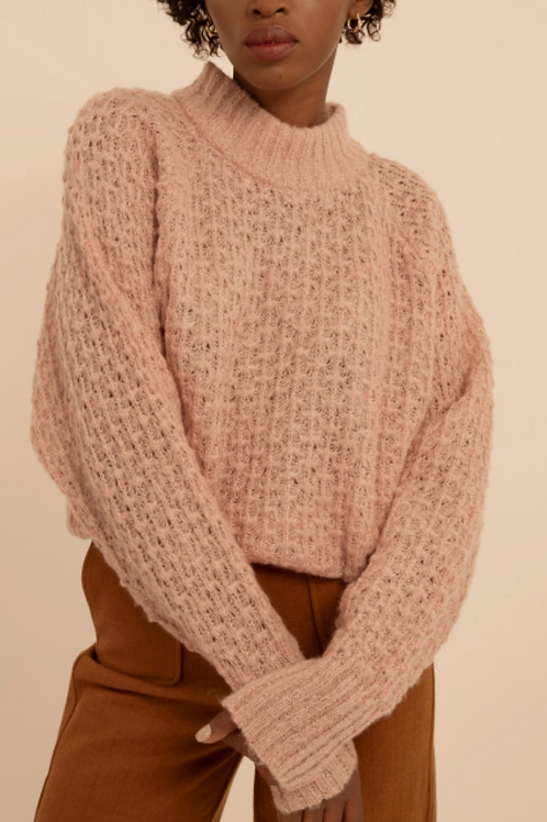 ST0012 Sweater