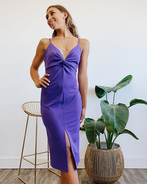 DM0002  Midi dress