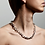 Thumbnail: Necklace : Tolerance : Silver Plated