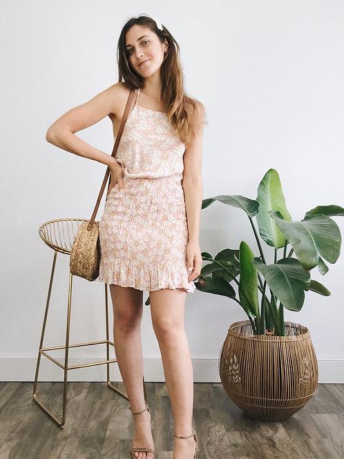 DS0005 Dress short