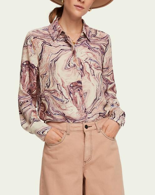 TS0092 Top shirt
