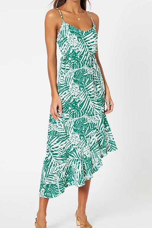DM0023 Midi dress