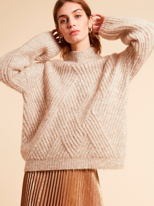 ST0018 Sweater