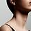 Thumbnail: Pilgrim Earrings : Malak : Gold Plated : Crystal
