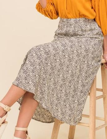 BS0036 Skirt