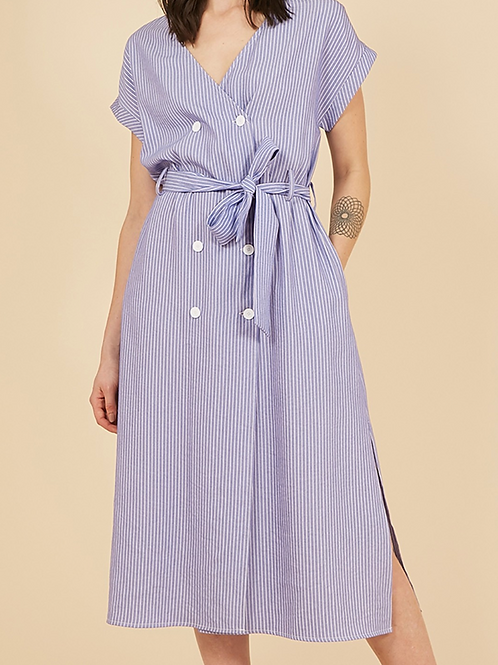 DL0011 Long dress