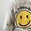 Thumbnail: Smile Oversized Sweatshirt