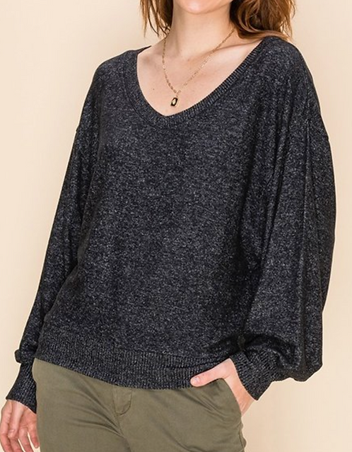 ST0047 Sweater