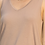 Thumbnail: Soft V-neck Tank Top (3Colors)