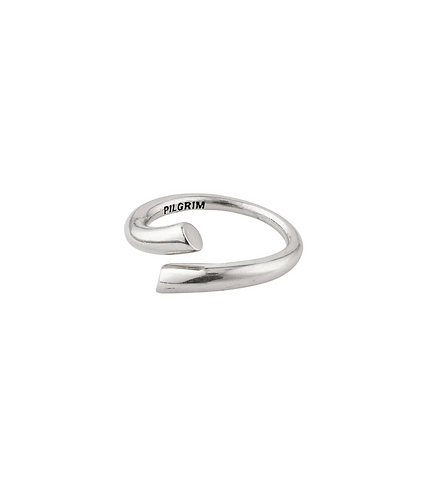 Ring : Mago : Silver Plated