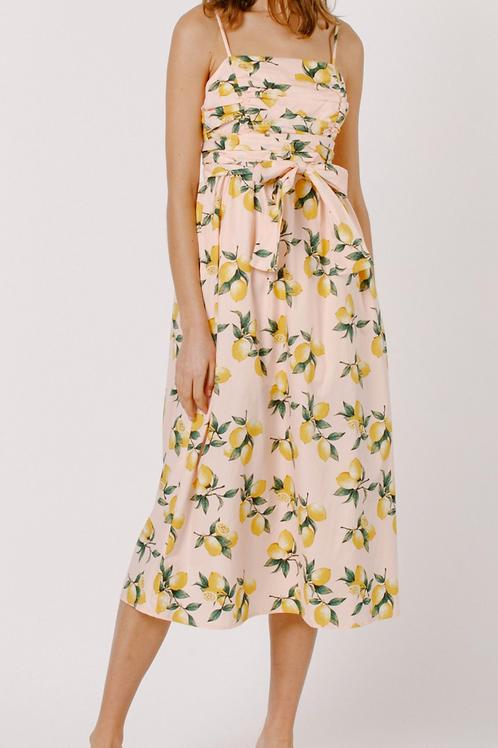 DM0013 Midi dress