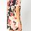 Thumbnail: Floral Short Tee Dress