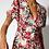 Thumbnail: Floral Midi dress