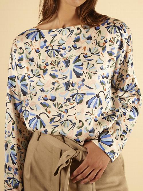 TS0043 Top shirt