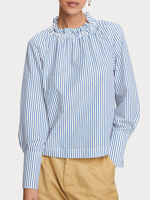 TS0079 Top shirt