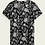Thumbnail: Scotch&Soda Printed T-shirt