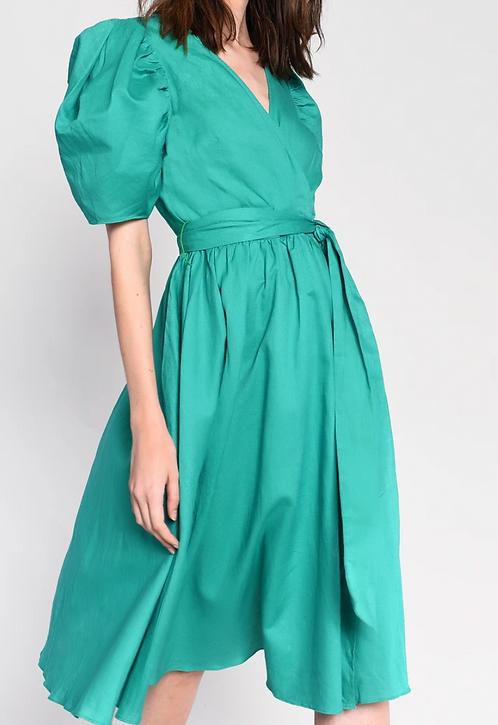 DM0009 Midi dress