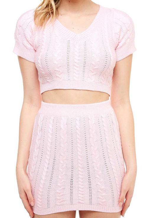 BS0002 Skirt