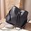 Thumbnail: Drawstring Closure Shoulder Bag