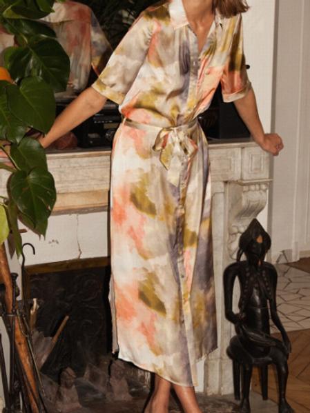 DL0032 Long dress