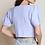 Thumbnail: Cropped Short Knit Cardigan (2Colors)