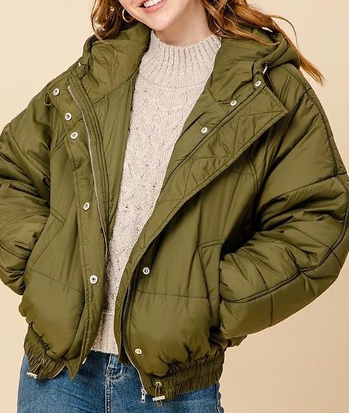 OJ0019 Jacket