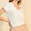 Thumbnail: U-Neck T-shirt (2colors)