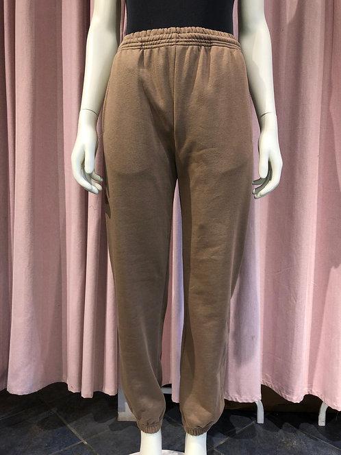 Pantalon molletonné LA