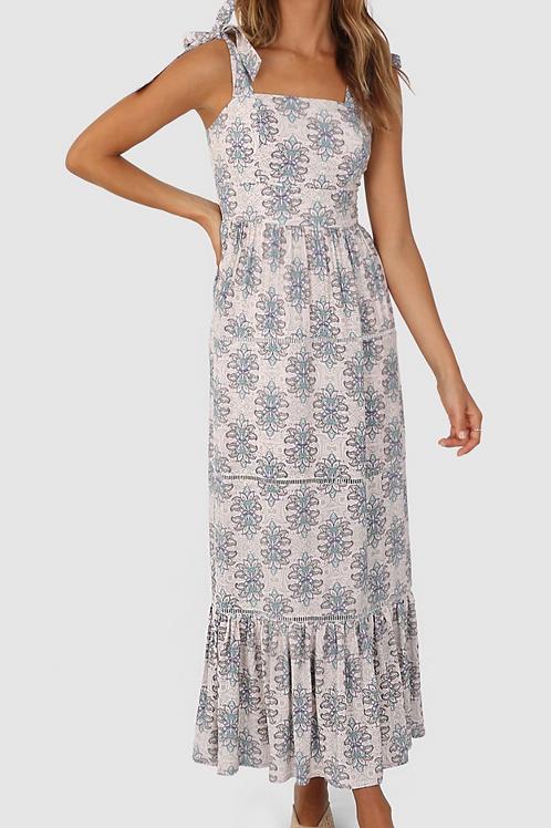 DL0031 Long dress