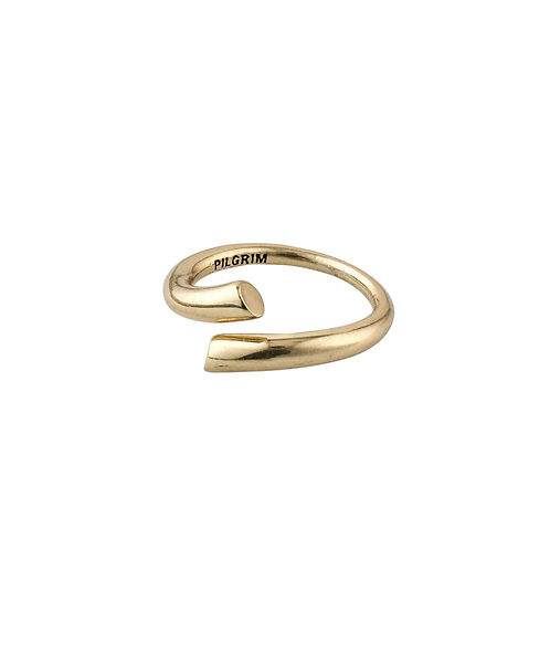 Ring : Mago : Gold Plated