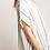 Thumbnail: Stripped Shot Sleeve Top
