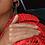 Thumbnail: Pilgrim Ring : Cherished : Gold Plated
