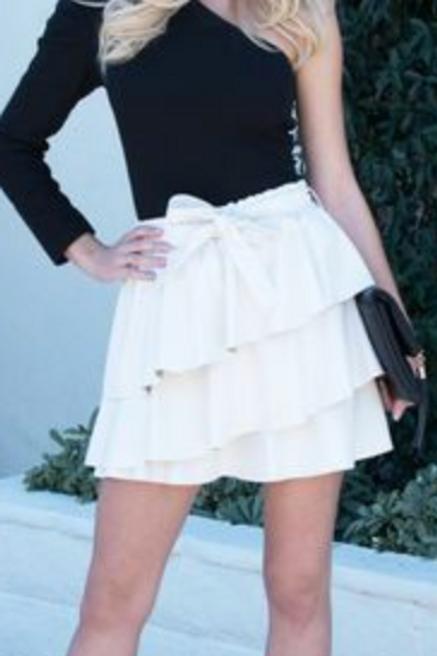 BS0024 Skirt