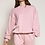 Thumbnail: LA Sweatshirt - Pink