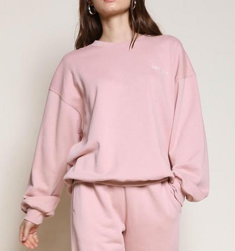 LA Sweatshirt - Pink